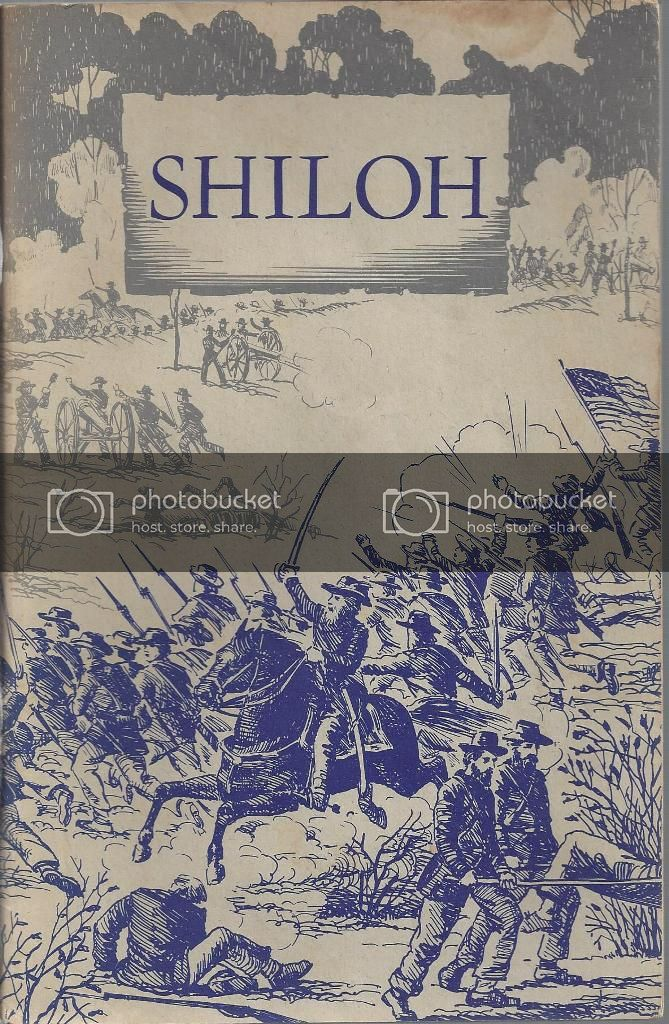 Image for Shiloh National Military Park, Tennessee