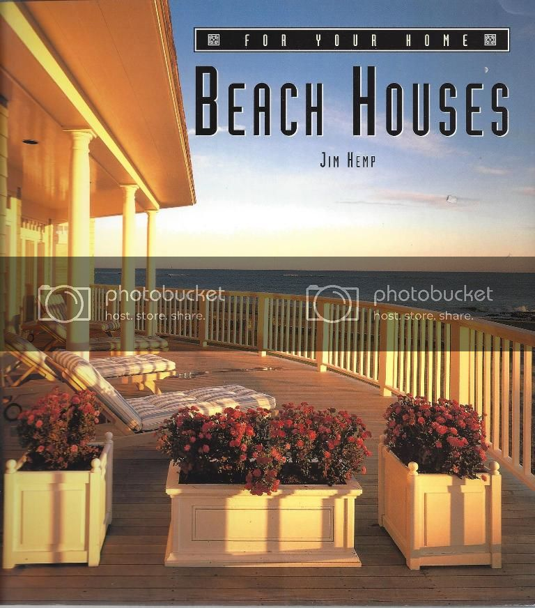 Image for Beach Houses