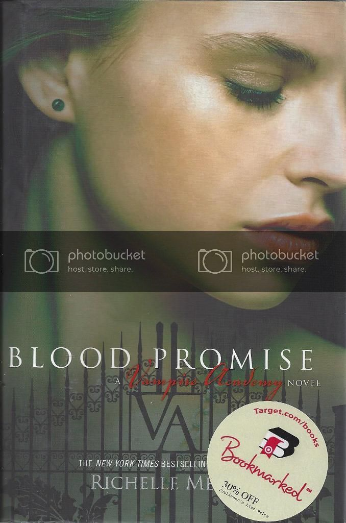 Image for Blood Promise