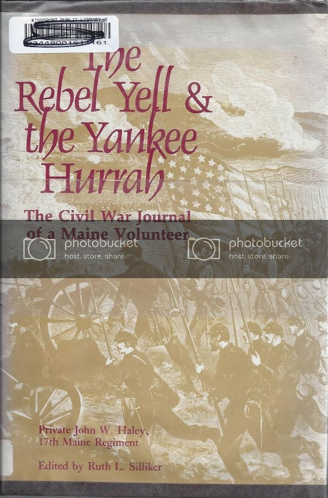 Image for The Rebel Yell and the Yankee Hurrah