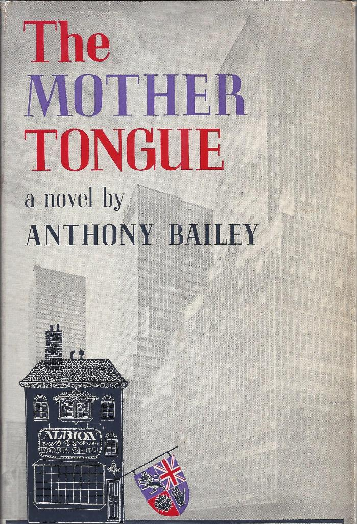 Image for The Mother Tongue