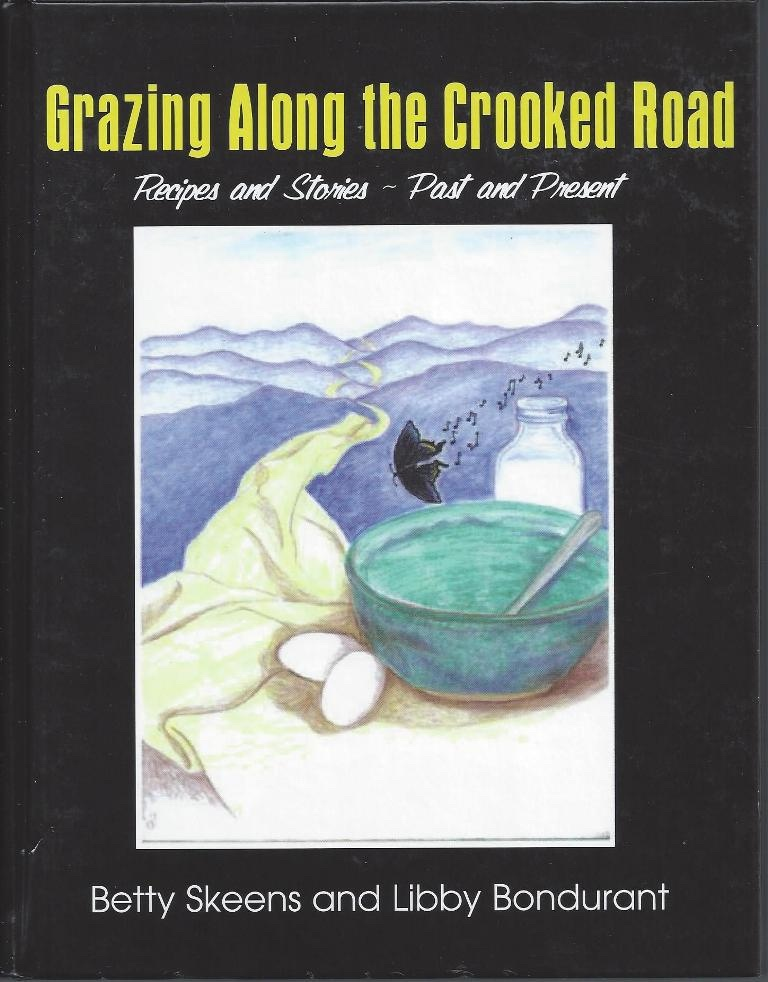 Image for Grazing Along the Crooked Road