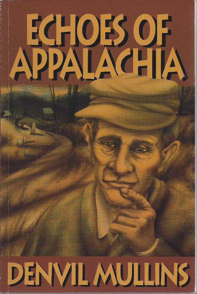Image for Echoes Of Appalachia
