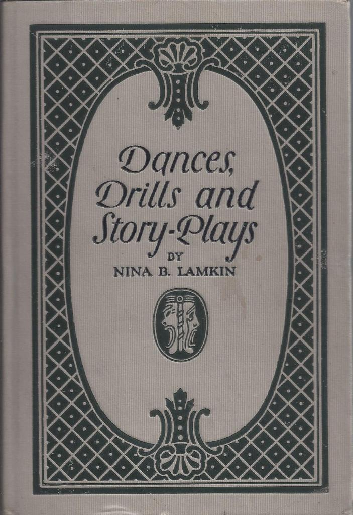 Image for Dances, Drills and Story-Plays