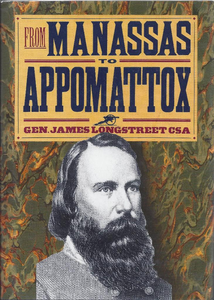 Image for From Manassas to Appomattox