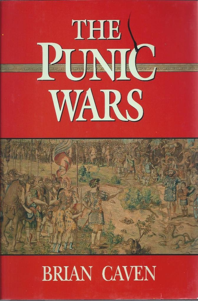 Image for The Punic Wars