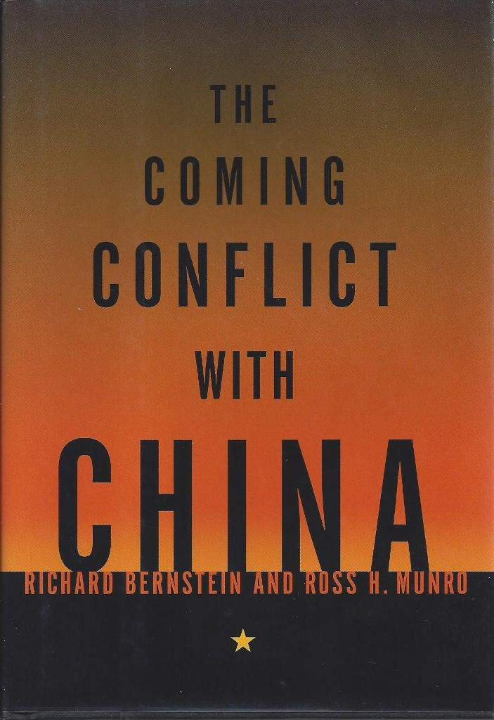 Image for The Coming Conflict with China